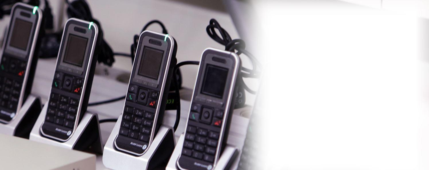 Skalierbare Telefonanlage