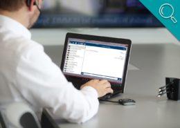Stellenanzeige IT-Systemtechniker