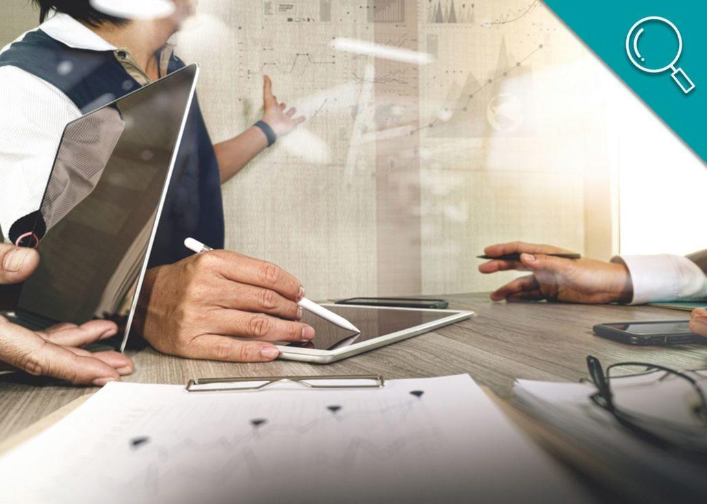 Stellenanzeige Qualitätssicherung