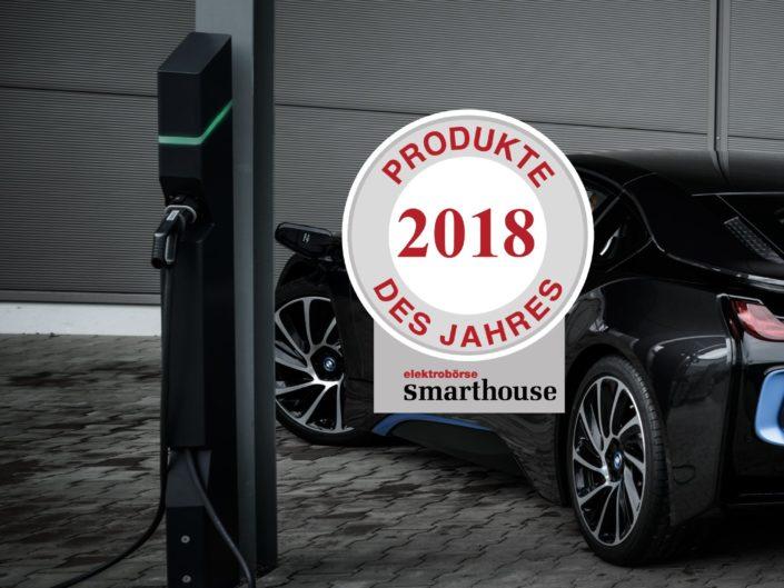 Produkt des Jahres 2018