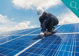 Stellenanzeige PV Photovoltaik