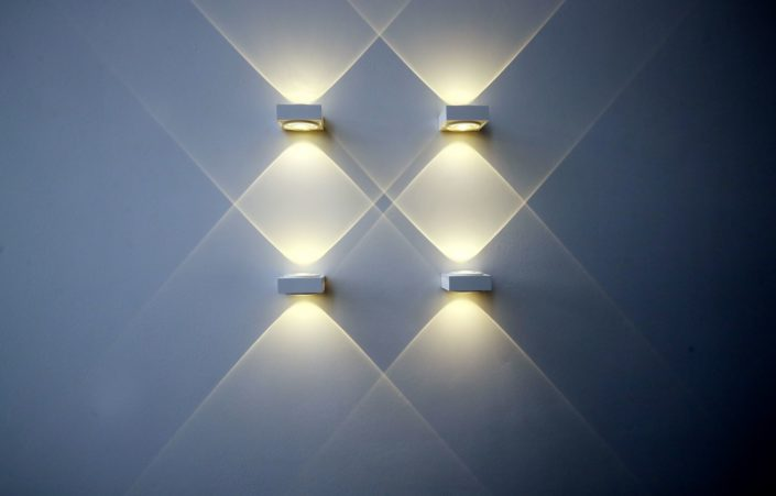 Innovative Beleuchtungskonzepte