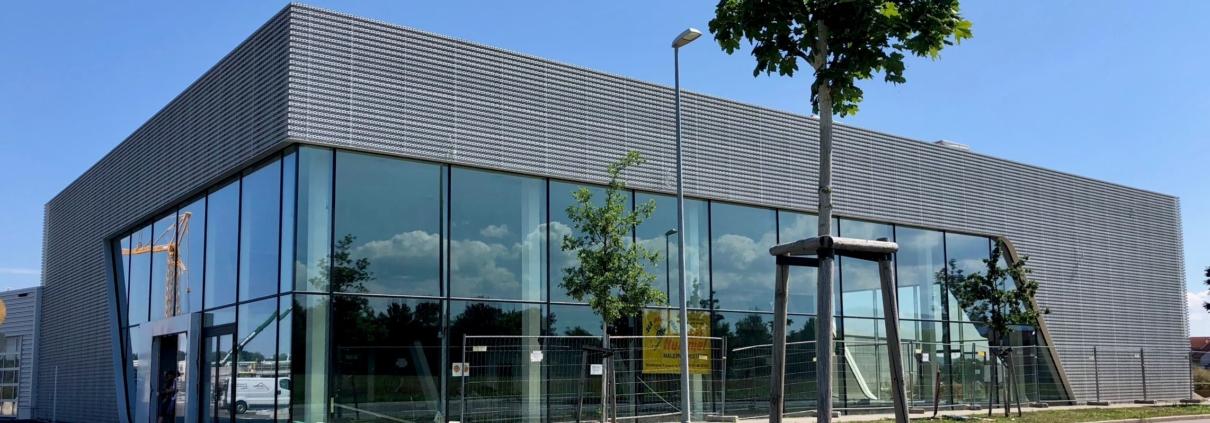 Audi Terminal