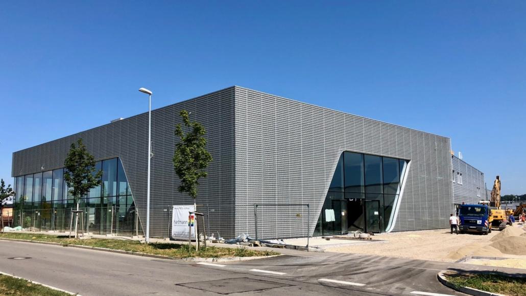 Audi Terminal Elektroinstallation