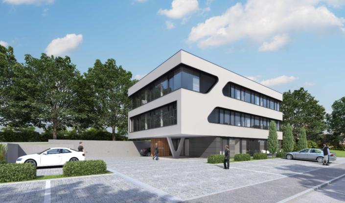 Windhab Steuerberater neue moderne Kanzlei