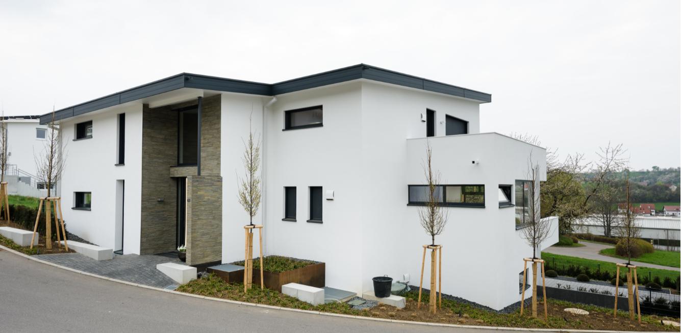 Villa in Neuffen -Smart Wohnen