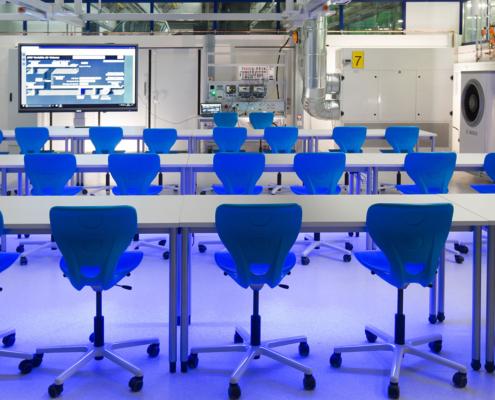 E-Mobilität in Schule Forschung