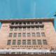 Altbau Gebäude Rechtsanwalt Statuen